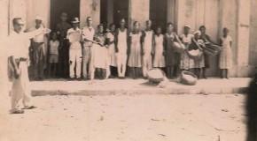HISTÓRIA DE GAMELEIRA