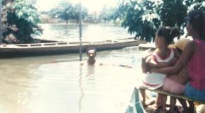 Enchentes: 1979 e 1992.