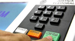 Eleições 2012: Duração e Fechamento da Votação