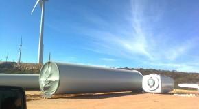 Inaugurado na Bahia o maior complexo eólico da América Latina