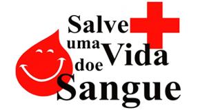 Doação de Sangue em Sítio do Mato!