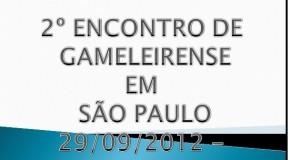 2º Encontro Gameleirense em São Paulo