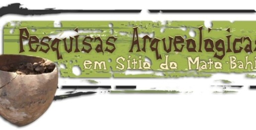 Pesquisas Arqueológicas em Sítio do Mato