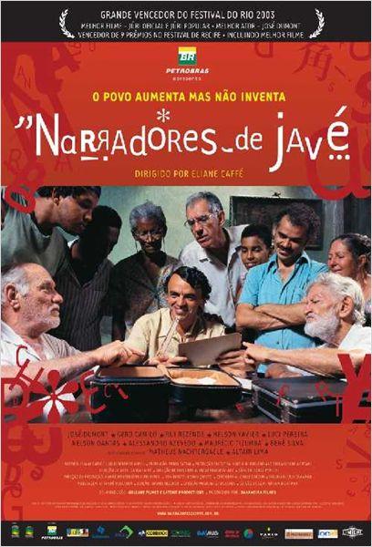 narradores de Javé
